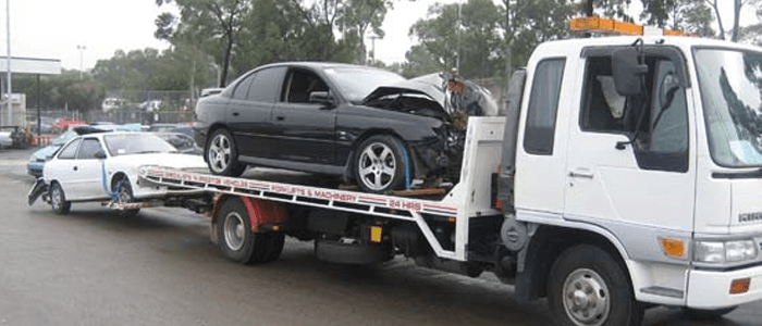 Cash & Cars removal
