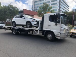 Cash for junk cars Mitsubishi
