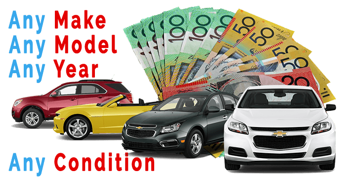 I want to sell my car in Sydney