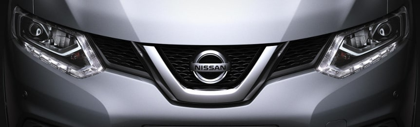 Cash for Nissan car