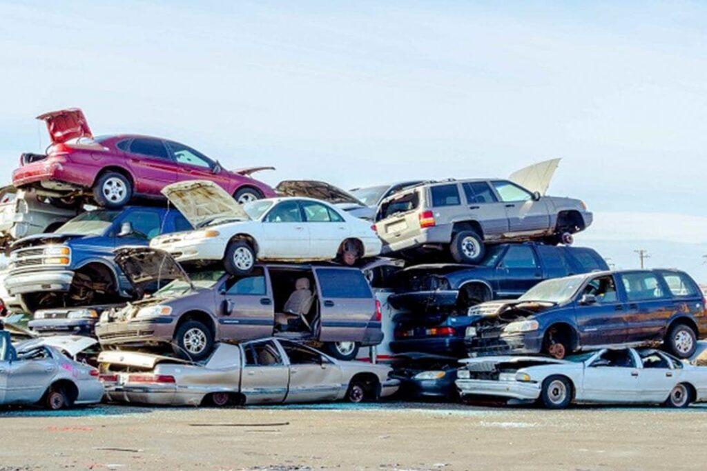 Cars Removal Sydney