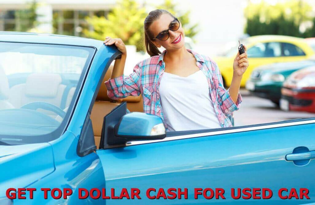 cash for used cars reviews