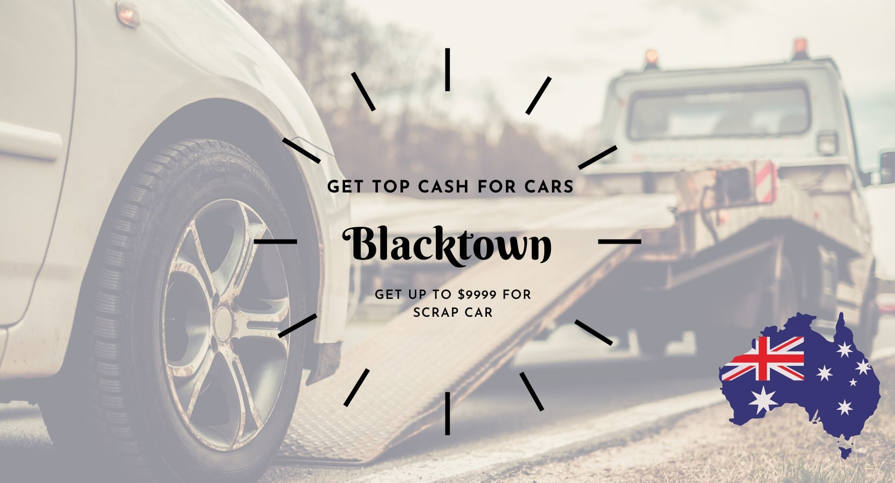cash for car blaktown