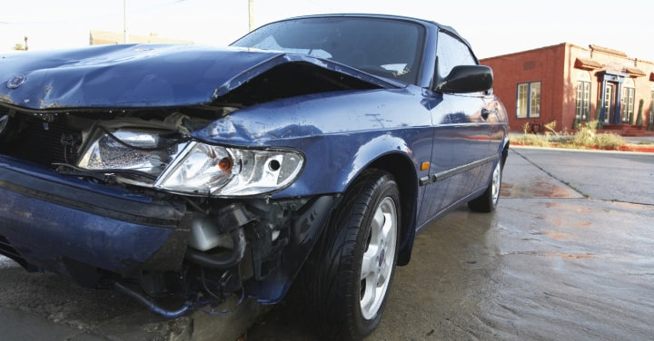 we purchase damaged car for sale