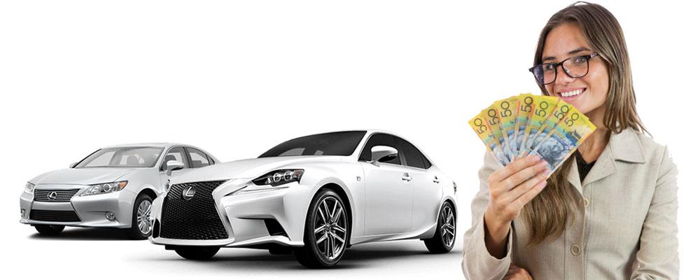 cash for Lexus cars sydney