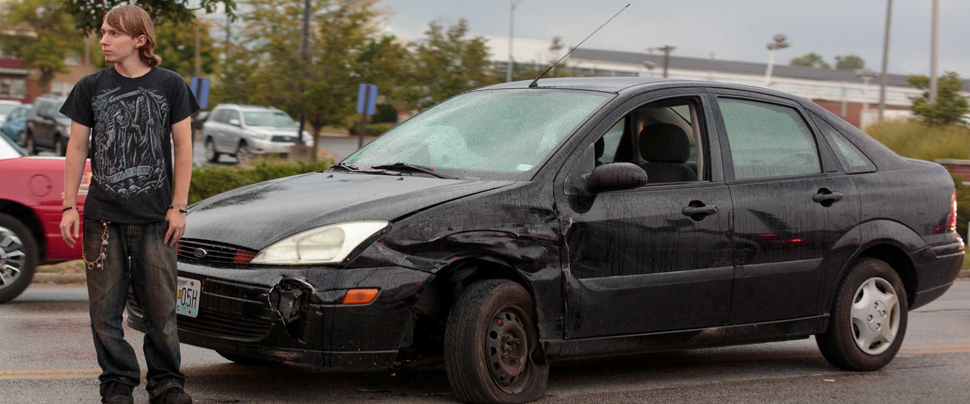collect scrap car for cash