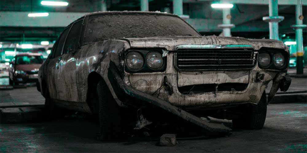 junk car removal for cash in NSW