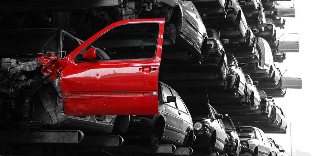 junk car removal for cash