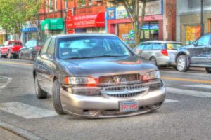 sydney second hand car